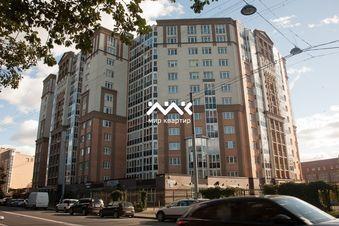 Продажа квартиры, м. Василеостровская, Ул. Железноводская - Фото 1