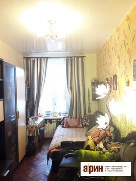 Продажа комнаты, м. Чернышевская, Ул. Гангутская - Фото 2