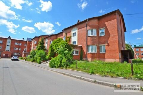 Просторная 2-комн квартира с ремонтом в центре Волоколамска - Фото 1