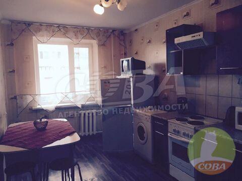 Аренда квартиры, Тюмень, Ул. Уральская - Фото 2