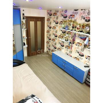 Рощинская , 74 3-комнатная квартира - Фото 4