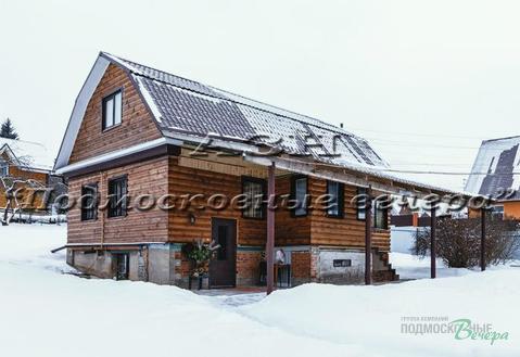 Дмитровское ш. 28 км от МКАД, Базарово, Дом 138 кв. м - Фото 1