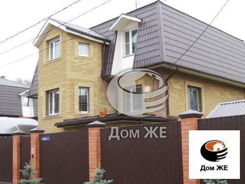 Аренда дома, Картмазово, Московский г. п. - Фото 4