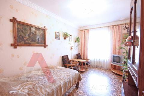 Пп супер цена большая 5 комнатная квартира рядом с метро кирпичный дом - Фото 5