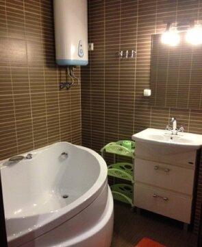 Элегантная однокомнатная квартира с джакузи в новом доме - Фото 1