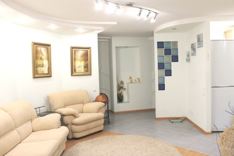 Продам большую 3 комн квартиру в самом желанном районе Днепра! Центр - Фото 4