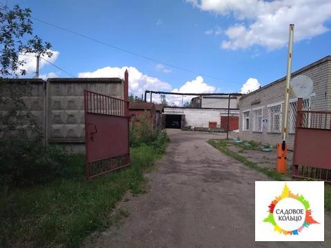 Продажа склада, Ярославль - Фото 2