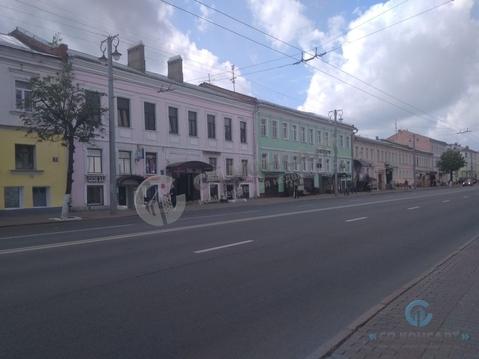 Аренда не жилого помещения 108 кв.м. на ул. Б. Московская - Фото 2