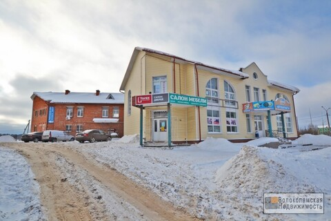 Торговый центр 1360м2 в Волоколамске - Фото 3