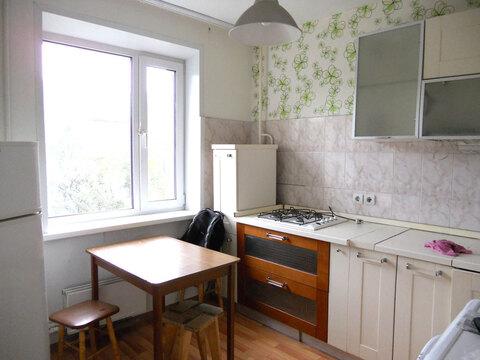 Сдаем однокомнатную квартиру в Люберцах - Фото 4