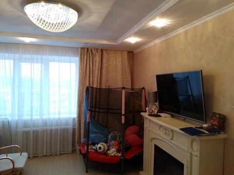 3-х комнатная квартира ул. Нарвская, д. 21 - Фото 4