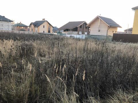 Земельный участок в Дедовске. - Фото 1
