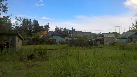 Продажа участка Ивантеевка онт Восход-2 - Фото 3