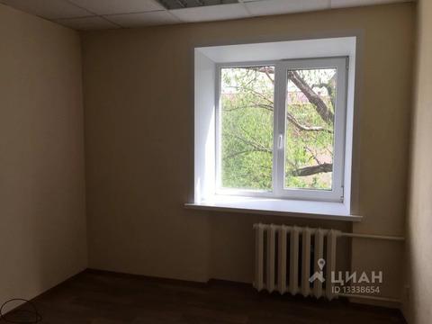 Офис в Курганская область, Курган ул. Коли Мяготина, 124а (11.0 м) - Фото 1