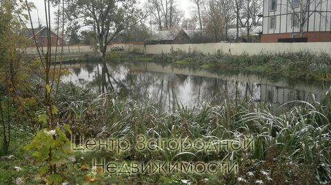 Участок, Можайское ш, 5 км от МКАД, Мамоново д. (Одинцовский р-н). . - Фото 4