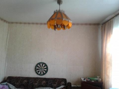 Продается дом г Тамбов, ул Колхозная, д 100 - Фото 4