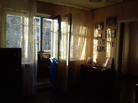Продается комната на ул. Диктора Левитана, д.38а - Фото 3
