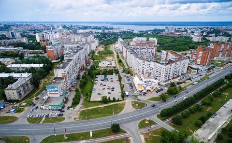 2-к.квартира (60м2), новый кирпичный дом, центр, ул.Ярмарочная