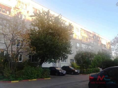 Продам 3-к квартиру, Ногинск город, улица Бабушкина 4 - Фото 1