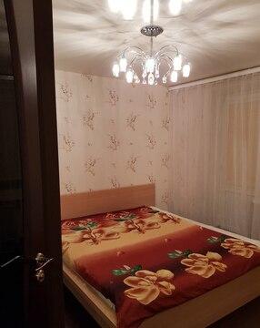 Сдается 2х-ком квартира Братск, Крупской, 10 - Фото 4