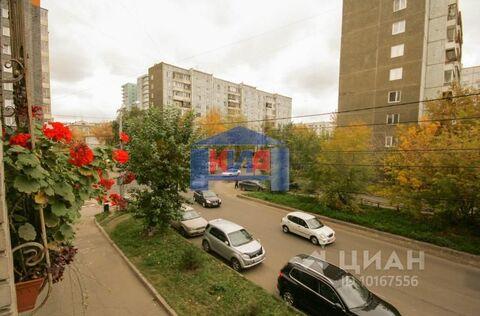 Продажа квартиры, Красноярск, Ул. Горького - Фото 1