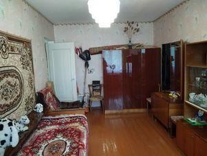 Продажа квартиры, Старая Русса, Старорусский район, Улица Крестецкая - Фото 1