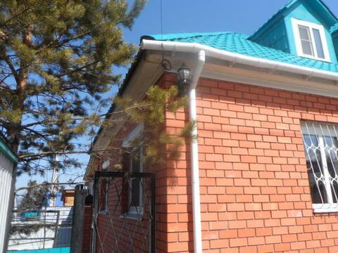 Продажа дома, Улан-Удэ, Ул. Хвойная - Фото 1