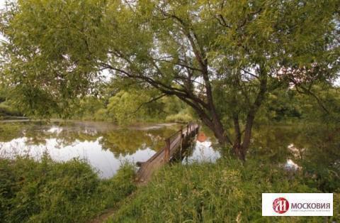 Продам земельный участок 16 соток, ПМЖ, Варшавское ш. - Фото 2