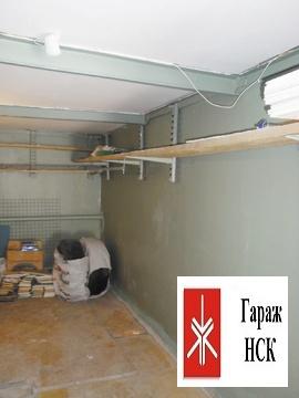 Сдам в капитальный гараж, ГСК Авангард №150. 5 минут от гимназии №3 - Фото 5