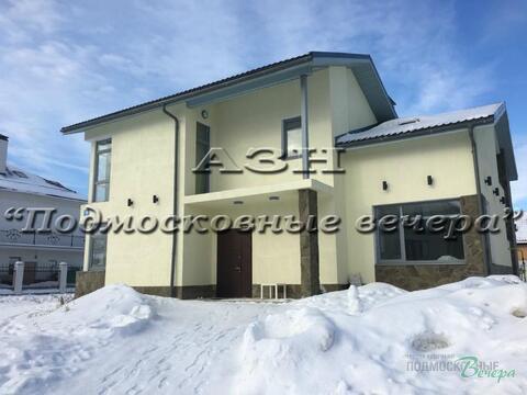 Симферопольское ш. 15 км от МКАД, Подольск, Коттедж 250 кв. м - Фото 2