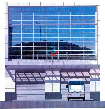Аренда производственного помещения 300 м2 на Трамвайной - Фото 1