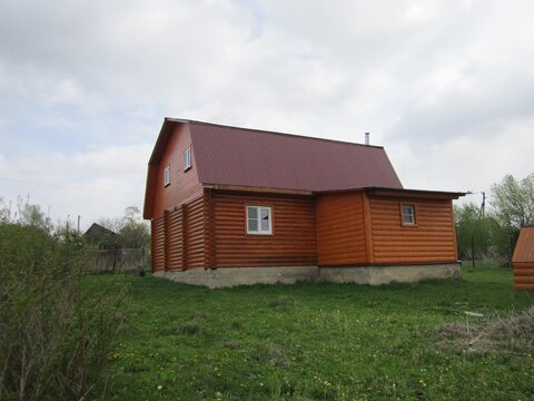 Продаю дом в д. Ботня Тульской области - Фото 3