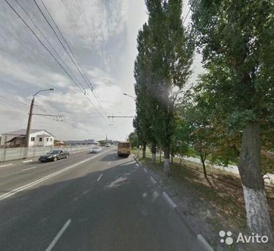 Продажа земельного участка, Белгород, Ул. Магистральная - Фото 1