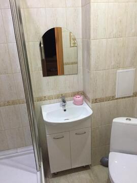 Сдается 1-комнатная квартира в новом доме. Район Черёмушки. - Фото 2
