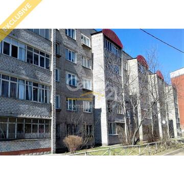 Пермь, Ивана Франко, 39 - Фото 1