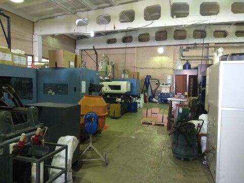 Аренда производственно-складского помещения. - Фото 2
