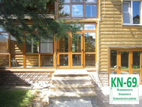 Свердлово, закрытая территория, выход к Волге - 110 км. от МКАД - Фото 1