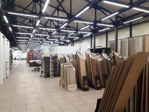 Торговый зал под мебель и смежные товары - Фото 5