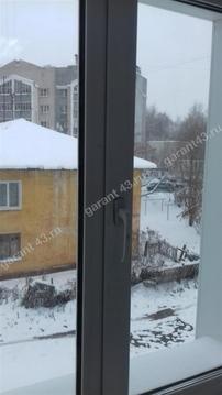 Продажа комнаты, Киров, Ул. Комсомольская - Фото 3