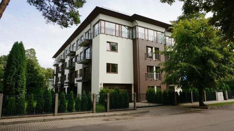 Продажа квартиры, Купить квартиру Юрмала, Латвия по недорогой цене, ID объекта - 313921242 - Фото 1