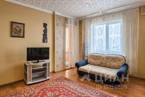 Аренда квартиры посуточно, Новосибирск, Ул. Геодезическая - Фото 2