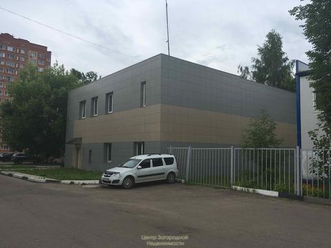 Отдельно стоящее здание, особняк, Ярославское ш, 19 км от МКАД, . - Фото 1