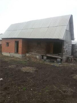 Продажа дома, Искитим, Киевский пер. - Фото 4