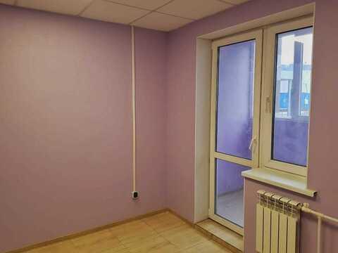 Офис (переделанная 3-к квартира) в новом доме - Фото 4