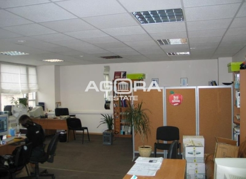 Продажа офиса, м. Авиамоторная, Подъёмная ул - Фото 5