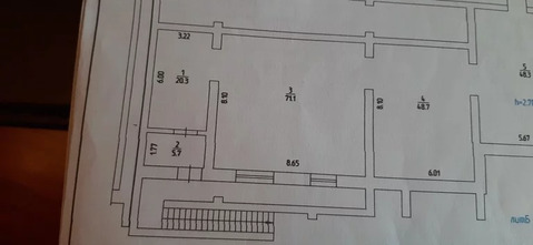 Объявление №55074231: Помещение в аренду. Пермь, ул. Пушкина, 109,