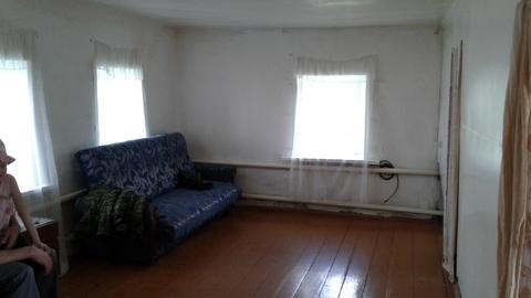 Продается 3-комнат. 1 эт. кирпичный дом в с. Махоново Добровского р-на - Фото 4