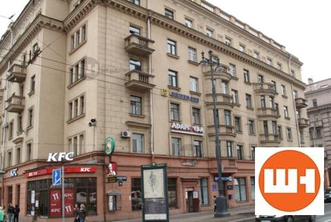 Продается 1-к Коммерческая ул. Московский проспект - Фото 1
