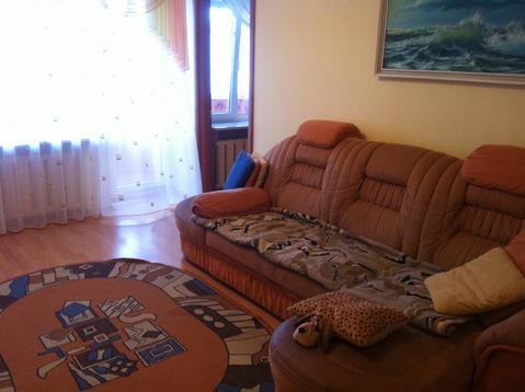 Сдаю 3-х комнатную квартиру в г. Кстово - Фото 1