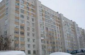 1-к Казанское шоссе, Купить квартиру в Нижнем Новгороде по недорогой цене, ID объекта - 317326840 - Фото 1